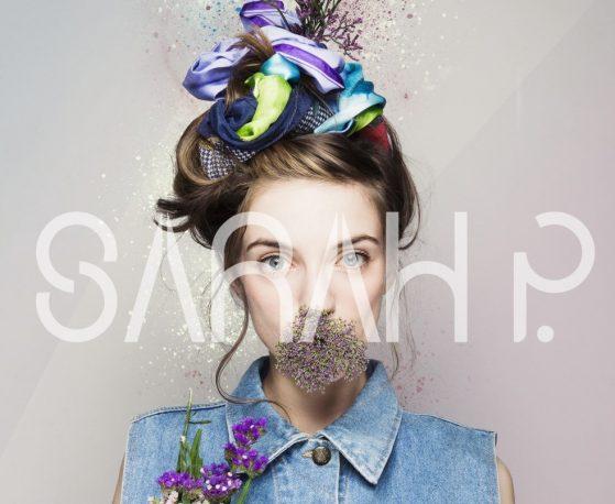 Sarah P. - Tour Poster