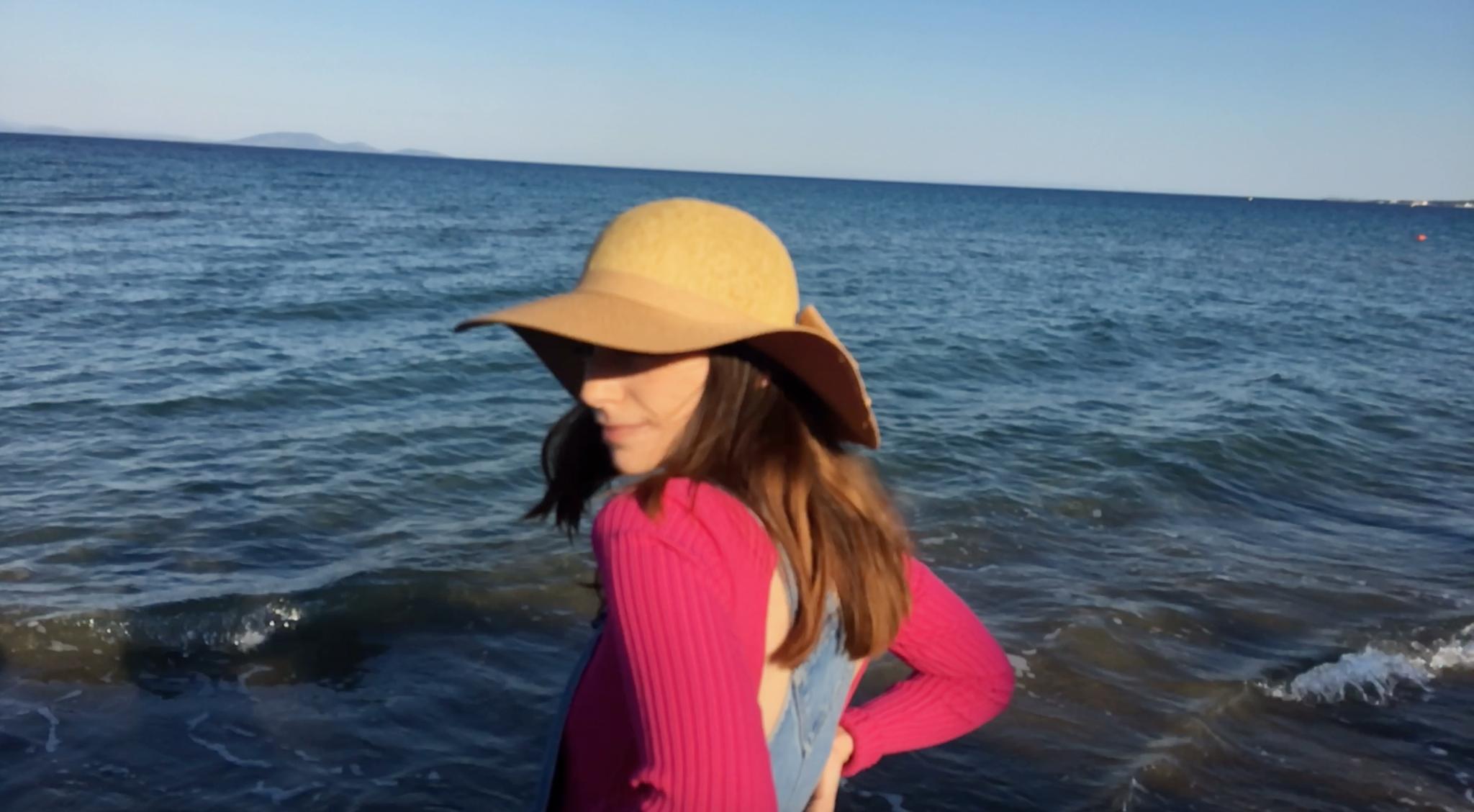 Sarah P. - Summer Prince - Still 1