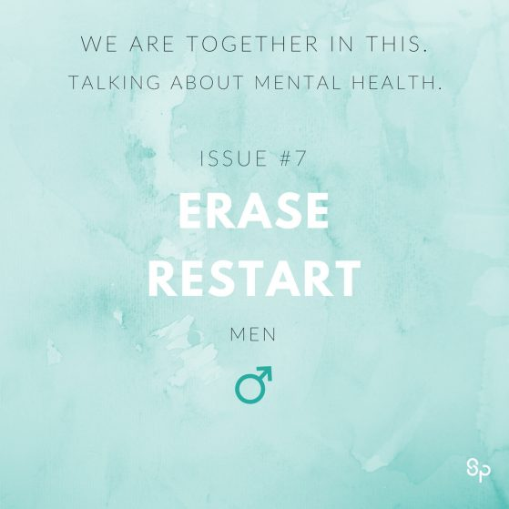 EraseRestart - issue 7 - Men