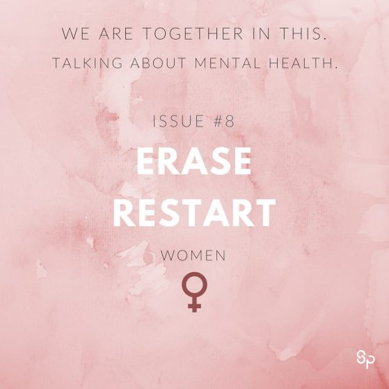 EraseRestart - Issue 8 - Women