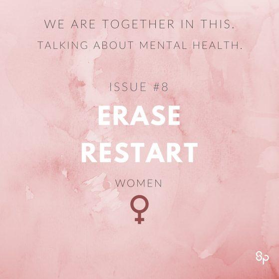 EraseRestart - Issue 8 - Women