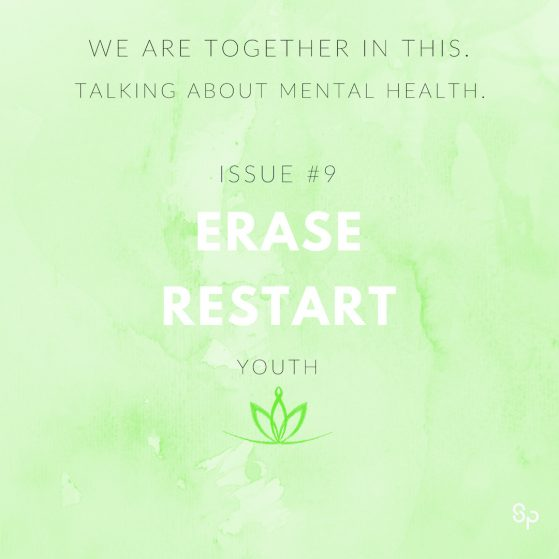 EraseRestart - Issue 9 - Youth - 1