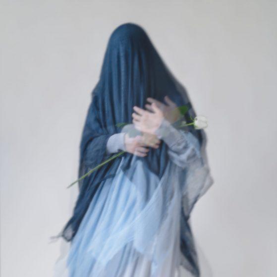 Sarah P. - Plotting Revolutions - Album Cover